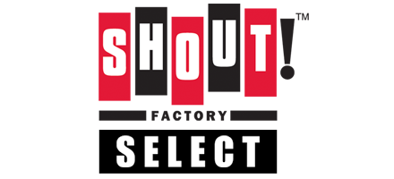 Module shout select logo