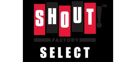 Module shout select logo