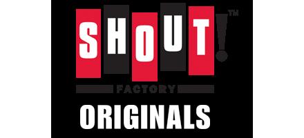 Module shout originals logo