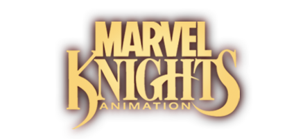 Module marvel knights logo
