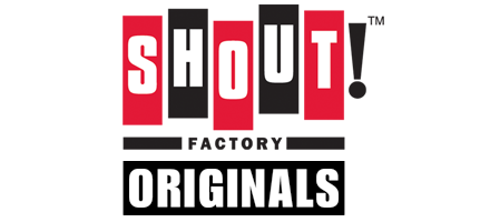 Module shout originals logo