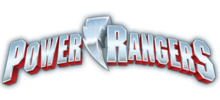 Detail page preview power rangers logo