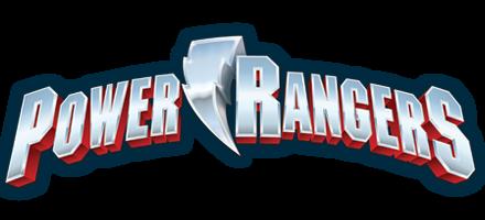 Module power rangers logo